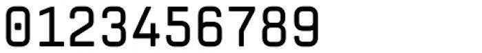 Vin Mono Pro Medium Font OTHER CHARS
