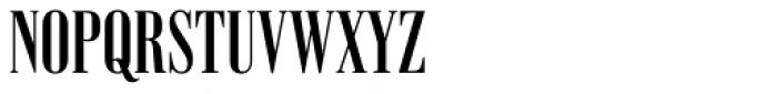 Vincente Bold Font UPPERCASE