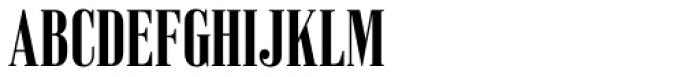 Vincente Extra Bold Font UPPERCASE