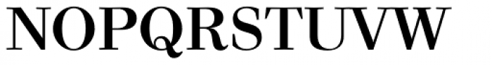 Vinegar Pro Font UPPERCASE