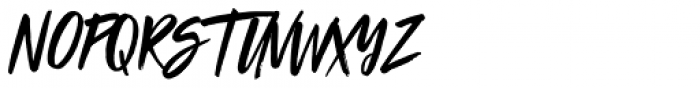 Viva Beautiful C Font UPPERCASE