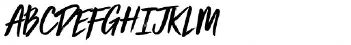 Viva Beautiful Pro C Font UPPERCASE