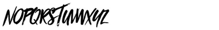 Viva Beautiful Pro Font UPPERCASE