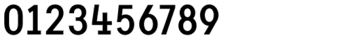 Vivala G Slab Medium Condensed Font OTHER CHARS