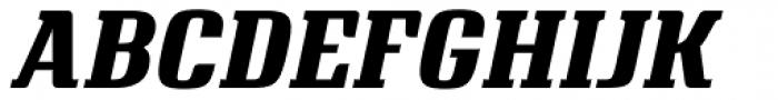 Vivala Milk Regular Italic Font UPPERCASE
