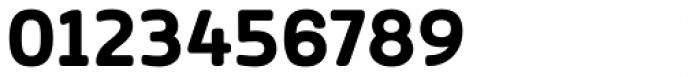 Vivala Sans Round Bold Font OTHER CHARS