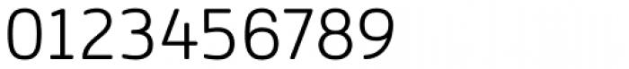 Vivala Sans Round Light Font OTHER CHARS