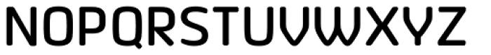 Vivala Sans Round Medium Font UPPERCASE