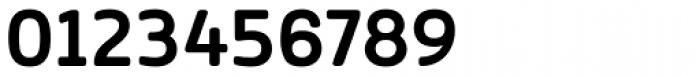 Vivala Sans Round SemiBold Font OTHER CHARS