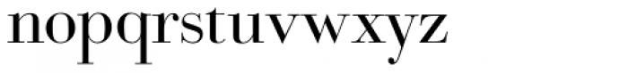 Vivian Xtreme Font LOWERCASE