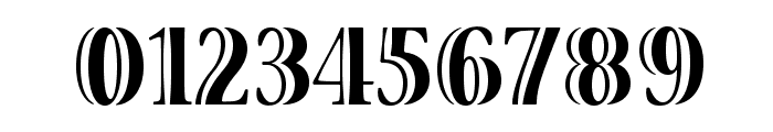 VivaStd-BoldCondensed Font OTHER CHARS