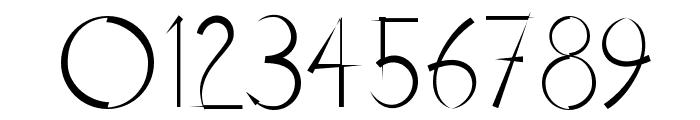 VLADOVSKIY Font OTHER CHARS