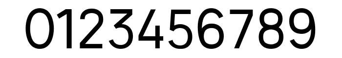 Vladivostok Regular Font OTHER CHARS