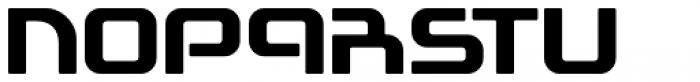 VLNL Decks Different Bold Font UPPERCASE