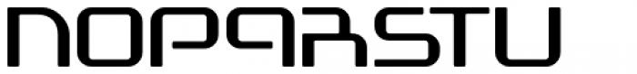 VLNL Decks Different Light Font UPPERCASE