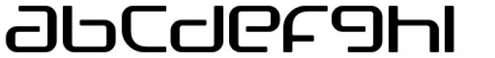 VLNL Decks Different Light Font LOWERCASE