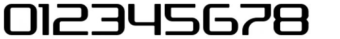 VLNL Decks Lite Light Font OTHER CHARS