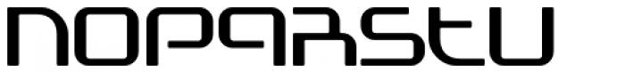 VLNL Decks Lite Light Font UPPERCASE