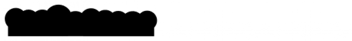 VLNL Dream Meal Left Font OTHER CHARS