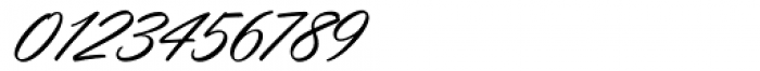 Vladimir Script Regular Font OTHER CHARS