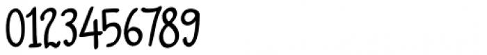 Vlinder Regular Font OTHER CHARS