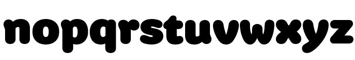 Colette Jumbo Font LOWERCASE