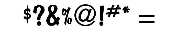 VNI-Briquet  Normal Font OTHER CHARS