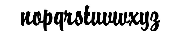 VNI-Briquet  Normal Font LOWERCASE