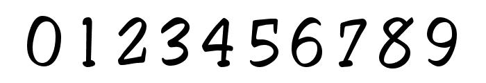 VNI-Disney Normal Font OTHER CHARS