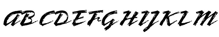 VNI-Netbut Font UPPERCASE