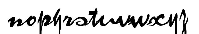 VNI-Thufap1 Font LOWERCASE