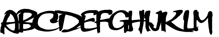 VNI-Thufap2  Normal Font UPPERCASE