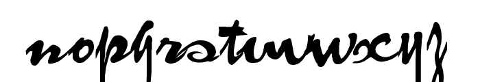 VNI-Thufap2  Normal Font LOWERCASE