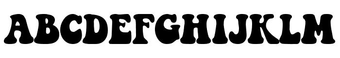VNI-Truck Font UPPERCASE