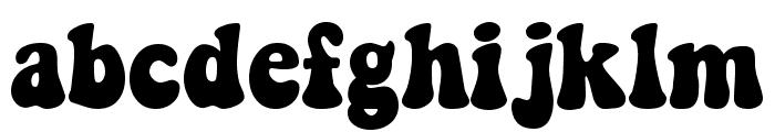VNI-Truck Font LOWERCASE