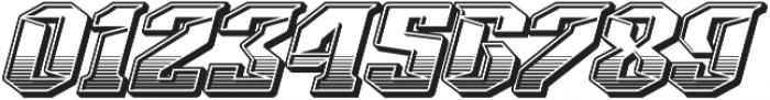 VORG lyd Regular ttf (400) Font OTHER CHARS