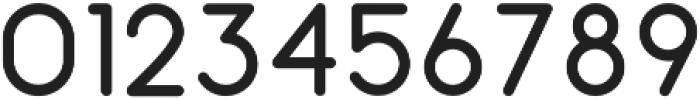 Void Medium otf (500) Font OTHER CHARS