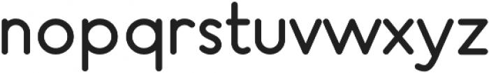 Void Medium otf (500) Font LOWERCASE