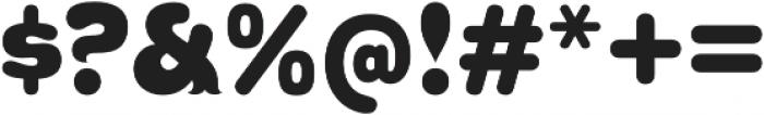 Voivode Regular otf (400) Font OTHER CHARS