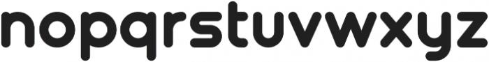 Voluta Extra Bold otf (700) Font LOWERCASE