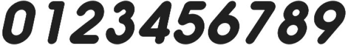 Voodoo Regular otf (400) Font OTHER CHARS