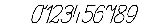 Volk Redis Italic Font OTHER CHARS