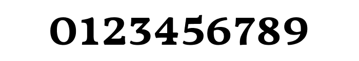 Vollkorn SC SemiBold Font OTHER CHARS