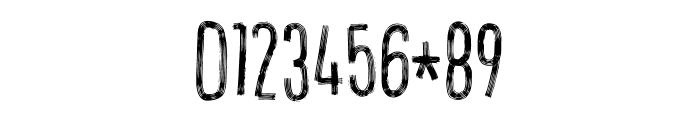 Volumen DEMO Regular Font OTHER CHARS