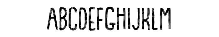 Volumen DEMO Regular Font LOWERCASE