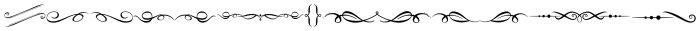 Voluptate  Elements Font UPPERCASE