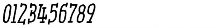 Vokalia Italic Font OTHER CHARS