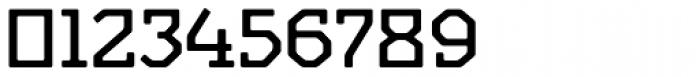 Volt Font OTHER CHARS