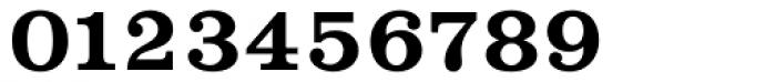 Volta Medium Font OTHER CHARS
