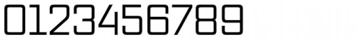 Vox Regular Font OTHER CHARS